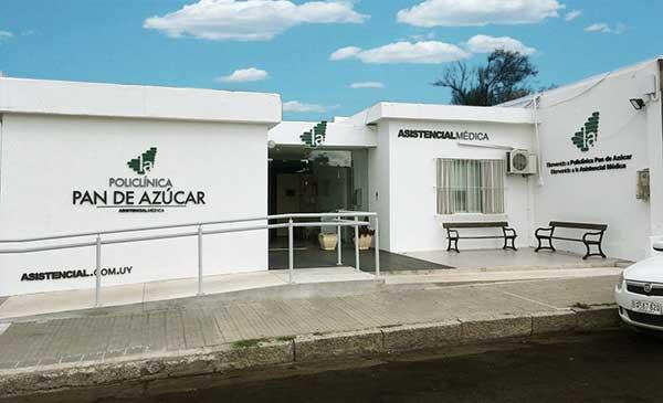 Policlínica Asistencial Médica Pan de Azúcar