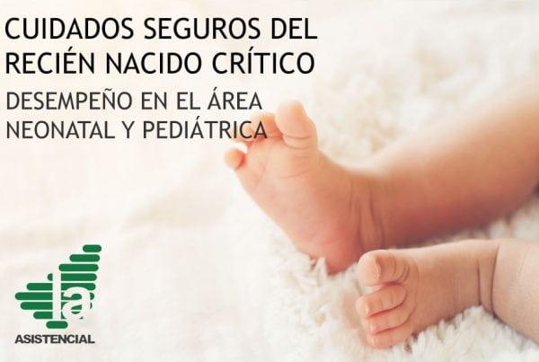 Jornada de Formación Permanente: Cuidados Seguros Neonatogía