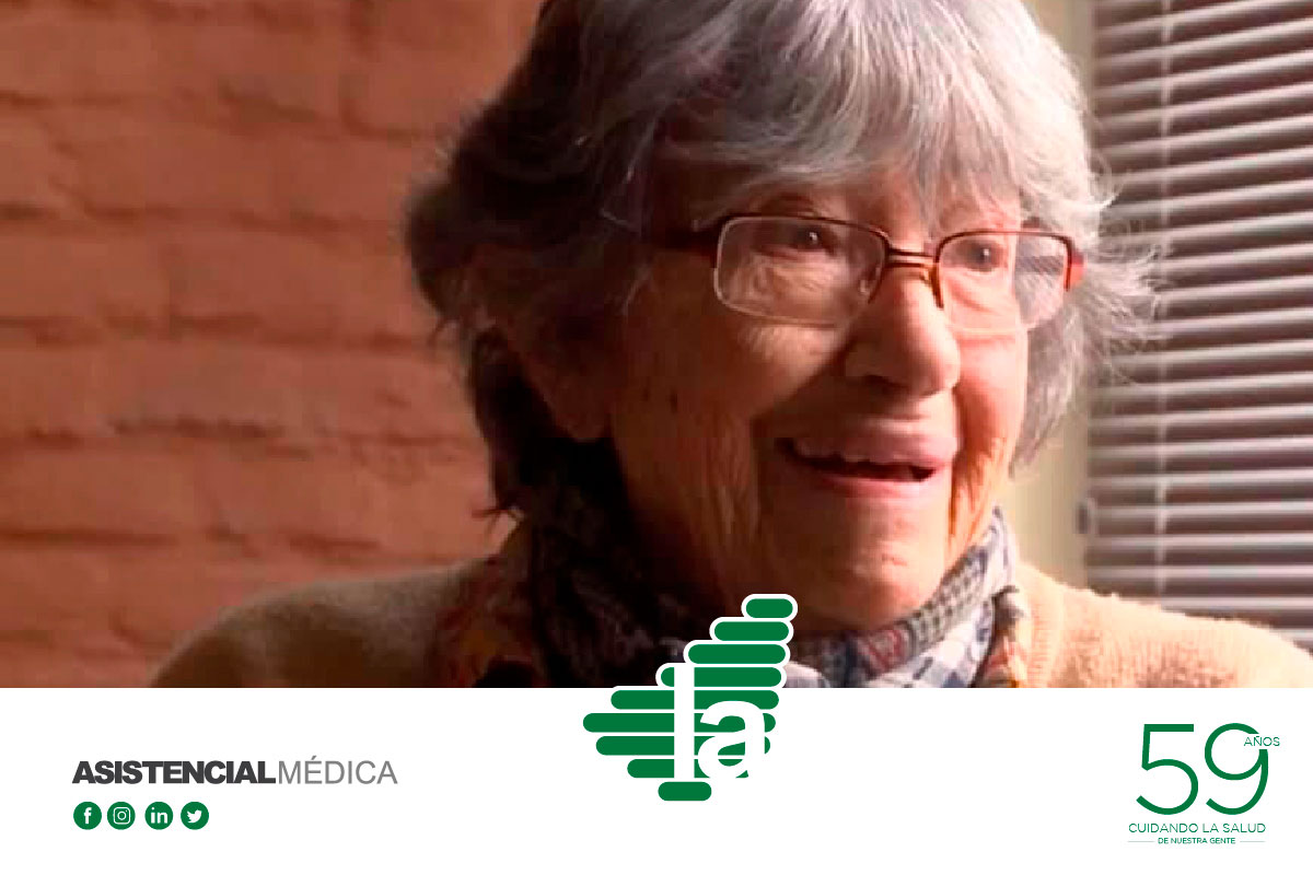 María Amelia Díaz de Guerra